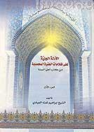 ادلة الجلية على ظلامات العترة المحمدية من كتب اهل السنة (ج. ١)
